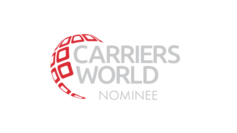 CARRIERS WORLD NOMINEE