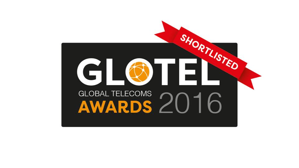 GLOTEL AWARDS 2016