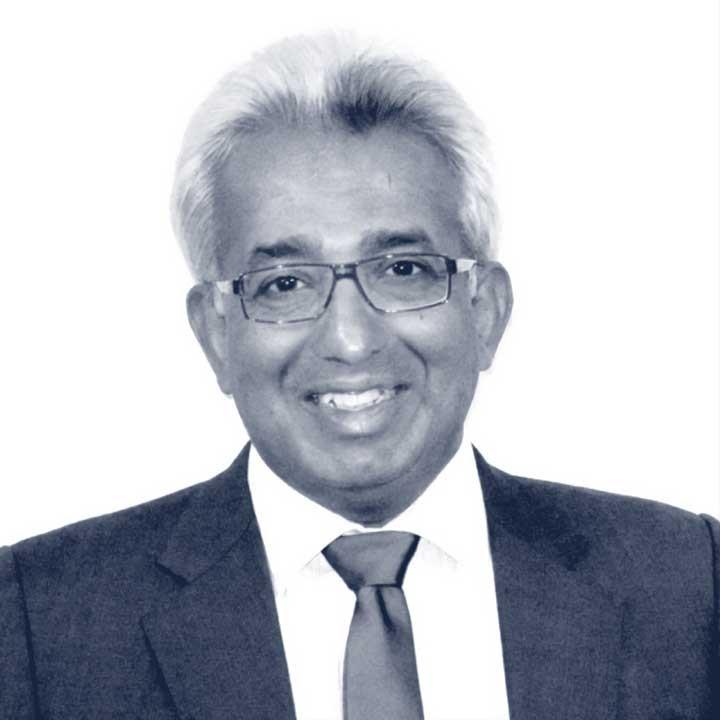 Anthony Vimal