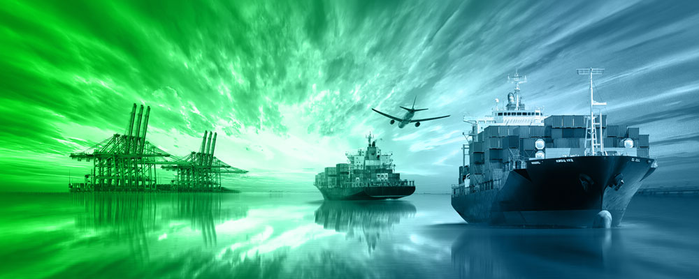 Threats to Supply Chain - cargo cyber crime