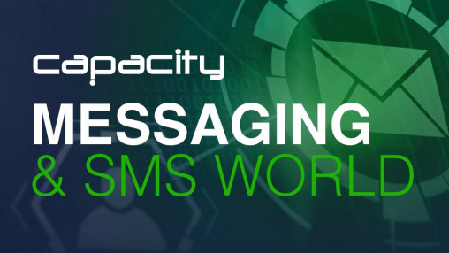 Capacity Messaging & SMS World 2021