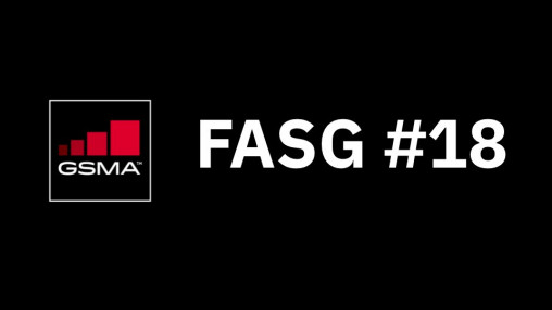 GSMA FASG #18 - Fraud and Security Threat Prevention