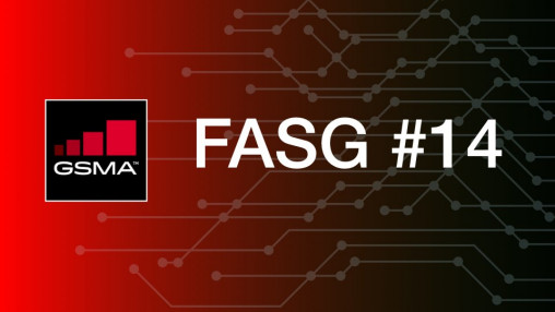 GSMA FASG #14