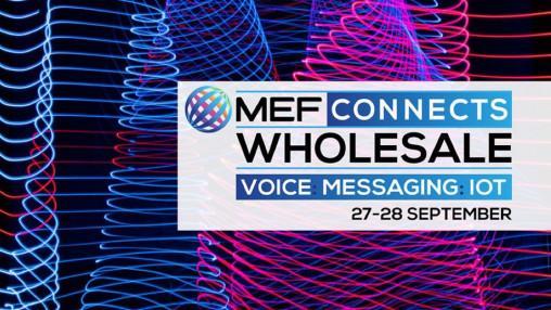 MEF Connects Wholesale