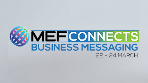 MEF CONNECTS: Business Messaging