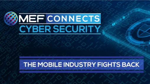 MEF CONNECTS CYBERSECURITY
