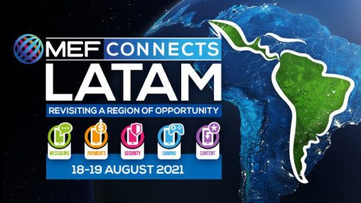MEF Connects LATAM