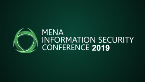 7th annual MENA Information Security Conference 2019