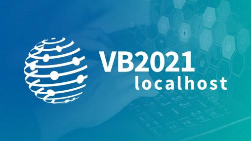 VB2021 localhost