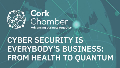 Cyber Security is Everybody's Business: From Health to Quantum