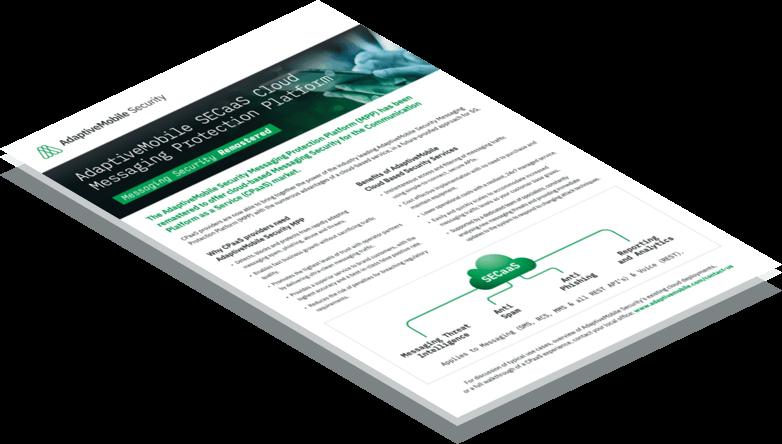 Download SECaaS Cloud Messaging Protection Platform Overview