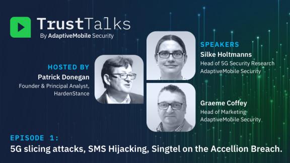 Watch TrustTalks Episode 1